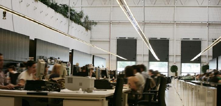 Mango pide sitio en el 22@ para instalar su centro de innovación digital
