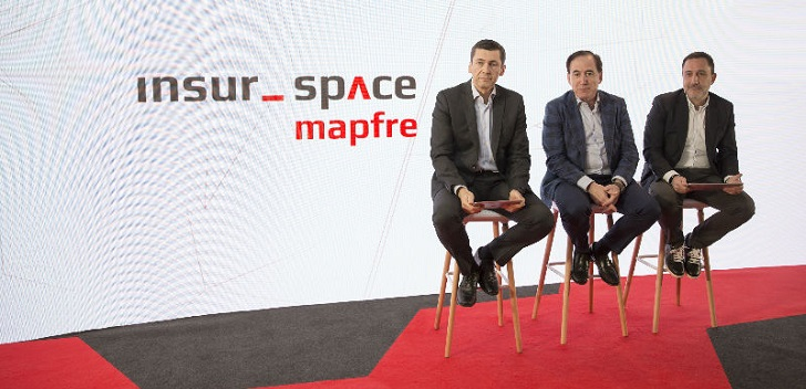Mapfre sube la persiana de su aceleradora 'insurtech' como parte de su estrategia digital