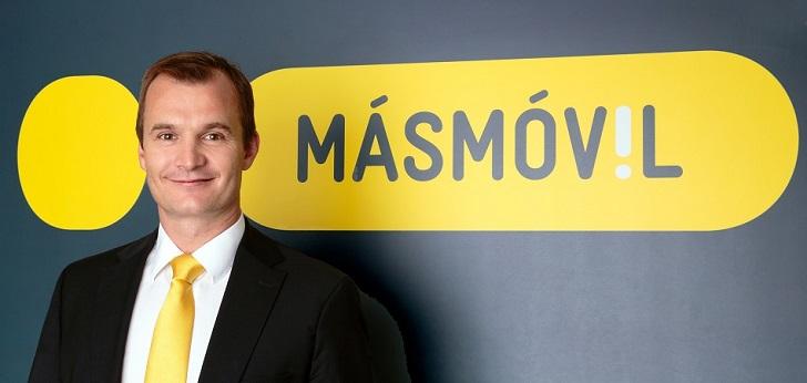 Grupo MásMóvil lidera la captación de clientes en la Red: suma 207.360 líneas en el primer semestre