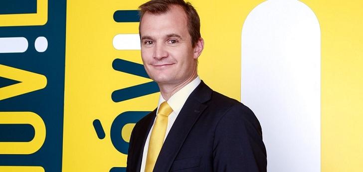 MásMóvil paga treinta millones de euros a Eurona por la adquisición de espectro de 5G