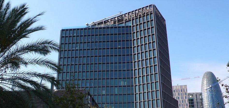 Mediapro provisiona 10 millones de euros por el 'Fifagate'