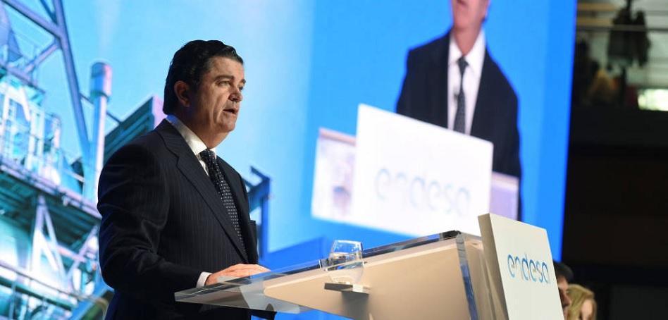 Mediaset recupera al presidente de Endesa como consejero externo dominical