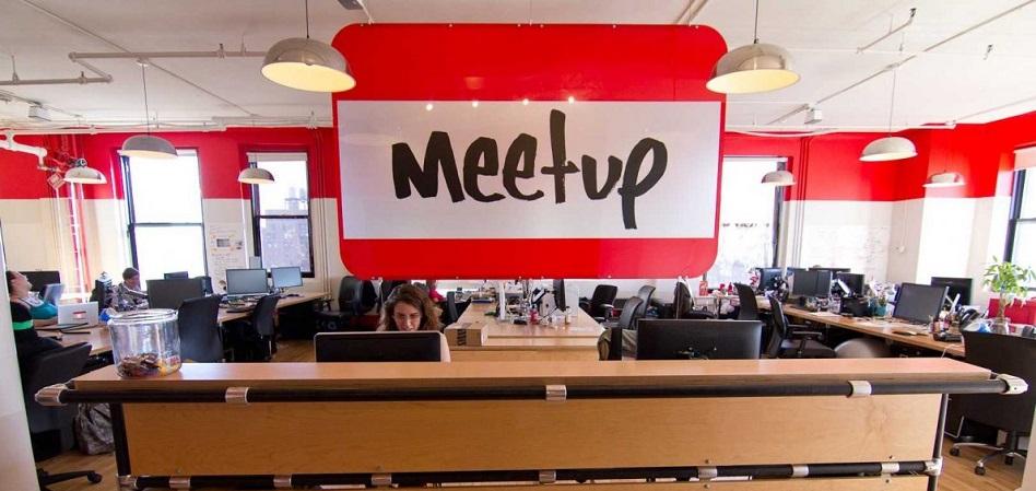 WeWork engorda su negocio con la adquisición de Meetup