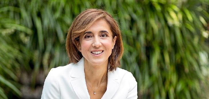 Pilar López e Inditex: 'know-how' de Microsoft para pulsar el 'reset' ante el nuevo reto digital
