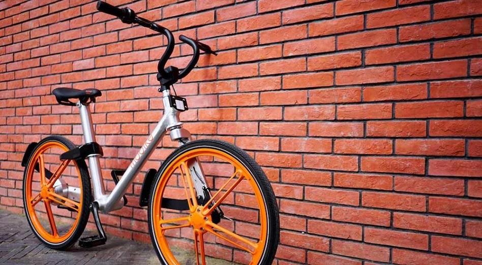 La china Meituan Dianping adquiere las 'bicis' compartidas de Mobike por 2.700 millones de dólares