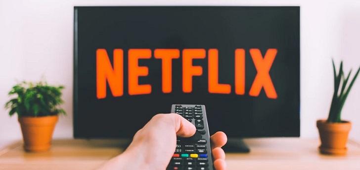 Netflix, HBO y Movistar+ pisan fuerte: casi el 40% de los españoles consume vídeo 'on demand'
