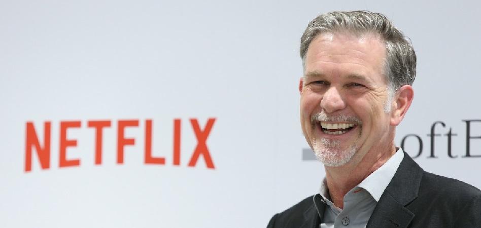 Netflix 'acoraza' su equipo para España con talento de Deezer, HBO y Warner Bros