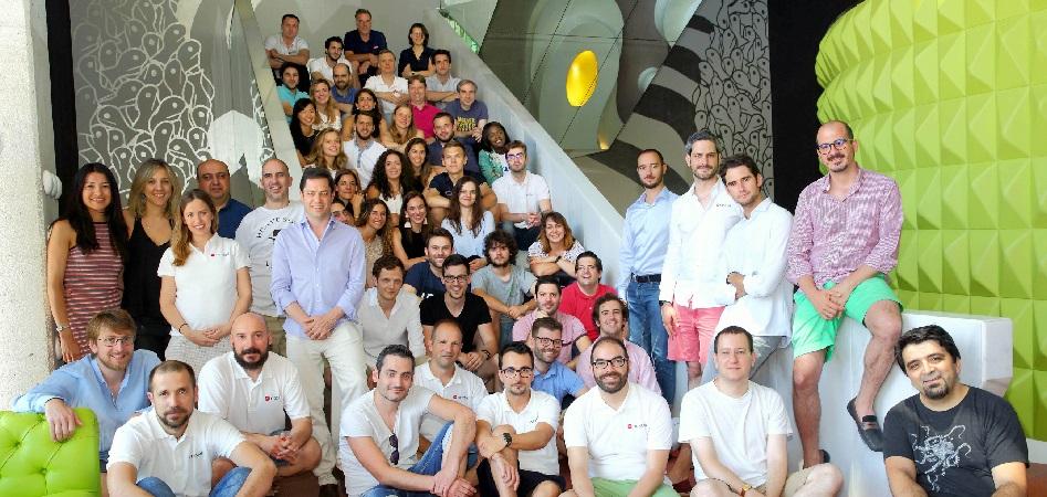 Nextail 'levanta' diez millones de dólares para impulsar su expansión y reforzar su plataforma