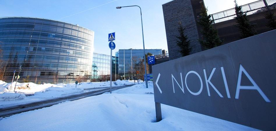 Nokia duplica pérdidas en 2017, hasta 1.473 millones de euros