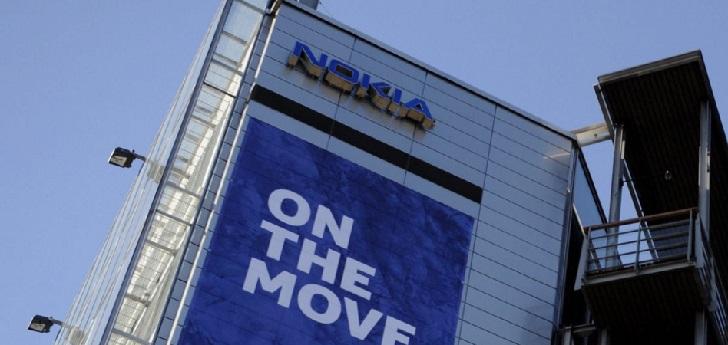 Nokia reduce sus pérdidas un 50,9% hasta junio y liga su recuperación al 5G