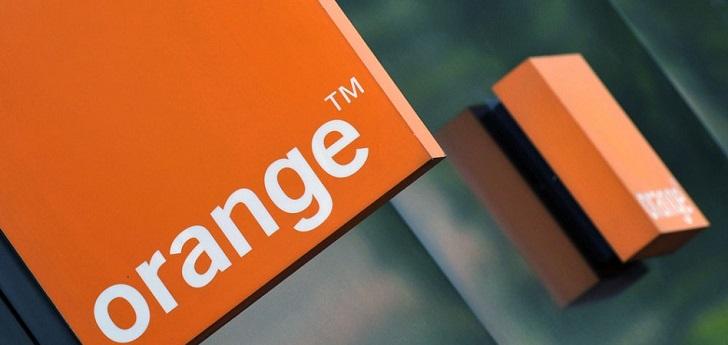 Orange crece un 3% en España y rebasa los 2.630 millones en la primera mitad de 2018