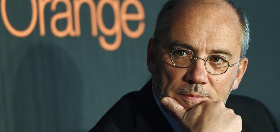 El presidente de Orange renueva su mandato en el consejo de la 'teleco' por otros cuatro años