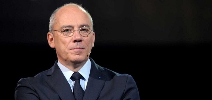 Stéphane Richard, primer ejecutivo de Orange, nuevo presidente de la Gsma
