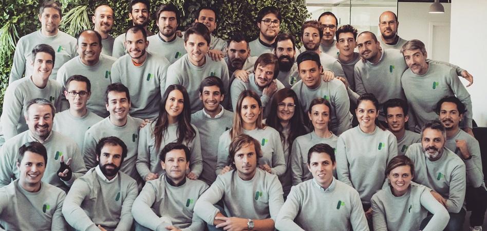 El cofundador de Tuenti, Félix Ruiz, entra el capital de Playtomic
