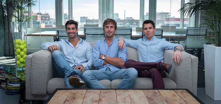 Playtomic recauda 1,1 millones de euros en una operación liderada por GP Bullhound