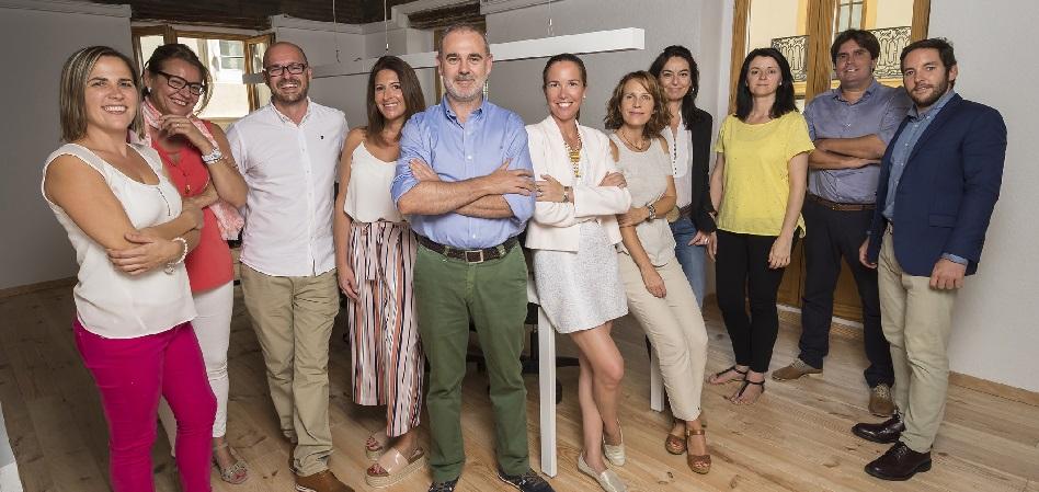 Lemonkey aprovecha el 'tirón' de las 'proptech' y abre su primera ronda para captar 300.000 euros