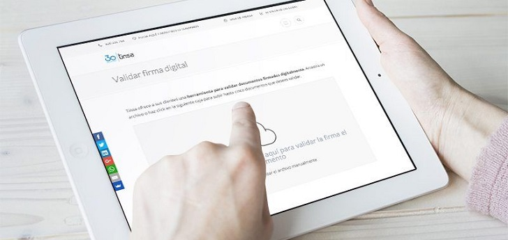 Tinsa se sube a la ola 'proptech': abre una nueva filial para brindar servicios tecnológicos