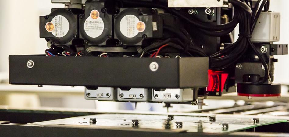 Robot: tecnología con ADN mallorquín que ha conquistado a Ushuaïa, Meliá y Barceló