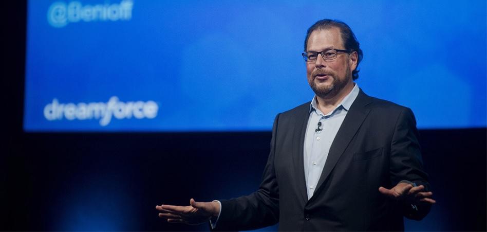 La plantilla de Salesforce presiona a la empresa para que revise sus contratos con la oficina de aduanas de EEUU