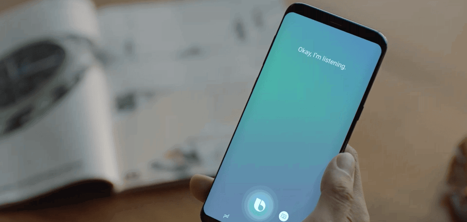 Samsung ultima el lanzamiento de su altavoz inteligente para el primer semestre de 2018