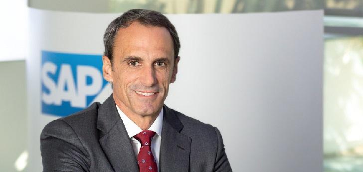 Relevo en Sap: el grupo ficha a un ex HP Enterprise como nuevo director general para España