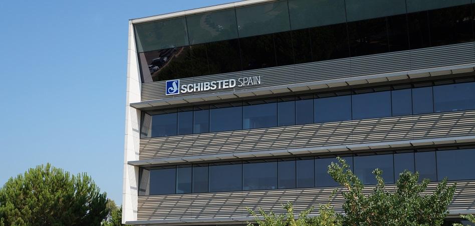 Schibsted Spain eleva un 23,4% sus ingresos en los nueve primeros meses de 2017