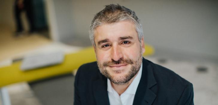 """Gianpaolo Santorsola (Schibsted): """"Los datos serán una de nuestras palancas de crecimiento"""""""