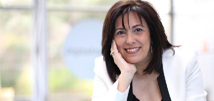 Relevo en la cúpula de Siemens España: Rosa García abandona el grupo