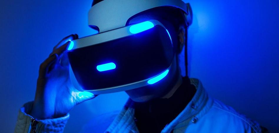 PlayStation VR se 'instala' en el centro de Madrid