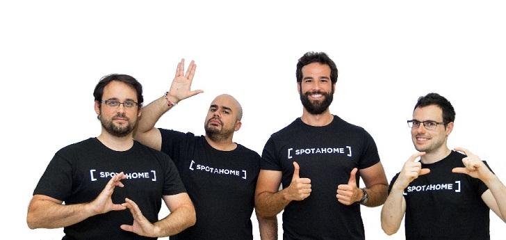 Spotahome suma a los fundadores de Uber y Dropbox a su capital en su última ronda