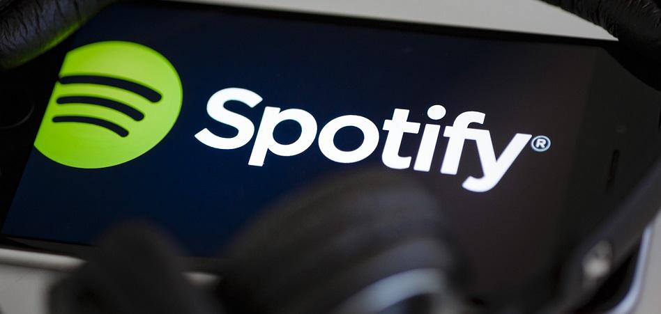 Spotify facturó 4.000 millones de euros a las puertas de su salto a bolsa