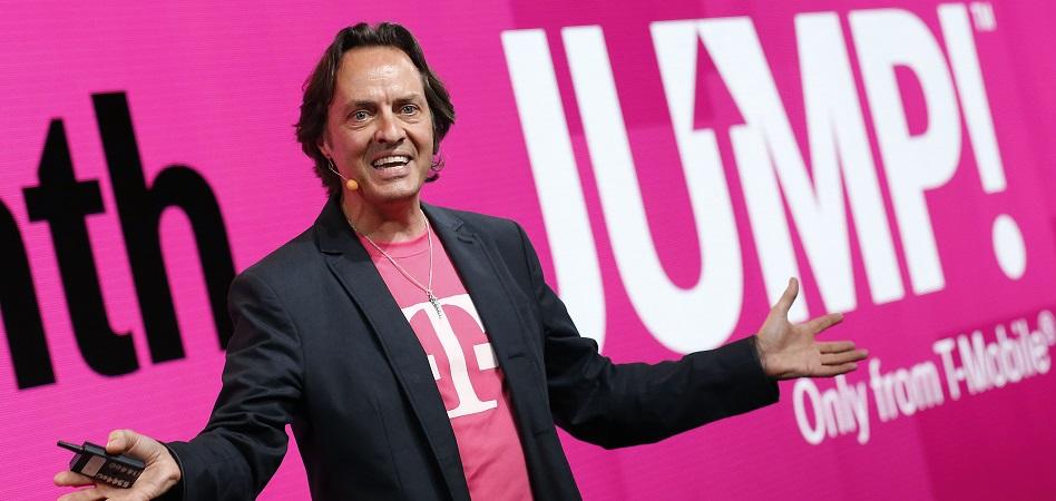 La alemana T-Mobile dispara sus ganancias un 50% en el tercer trimestre