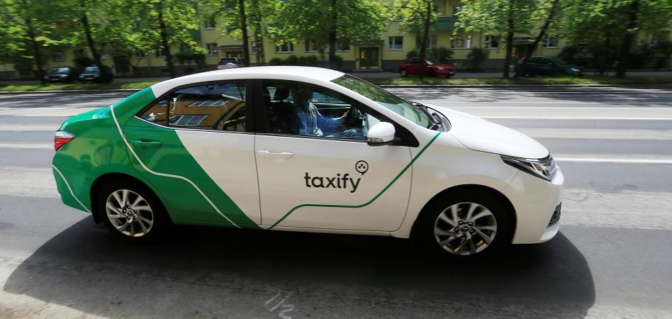 La alemana Daimler entra en el capital de Taxify con una ronda de 175 millones de dólares
