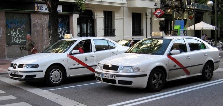 Fedetaxi solicita al Gobierno que apoye el proyecto del taxi compartido