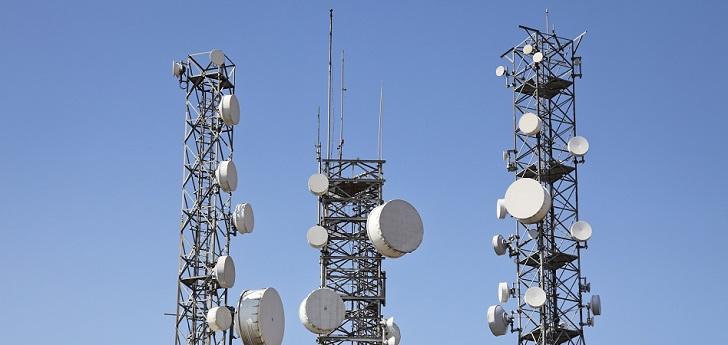 Los precios de las comunicaciones recuperan el pulso y suben un 2% en may