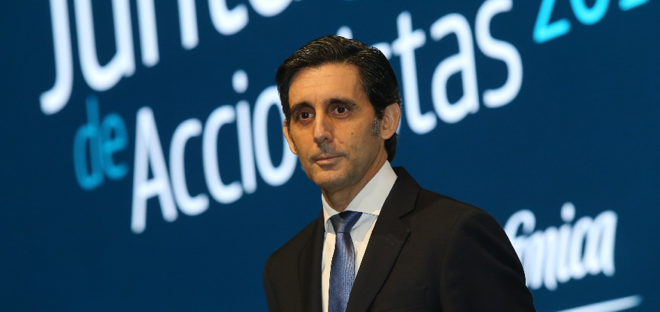 Telefónica busca fidelizar a sus directivos con un plan de incentivos en acciones de 250 millones