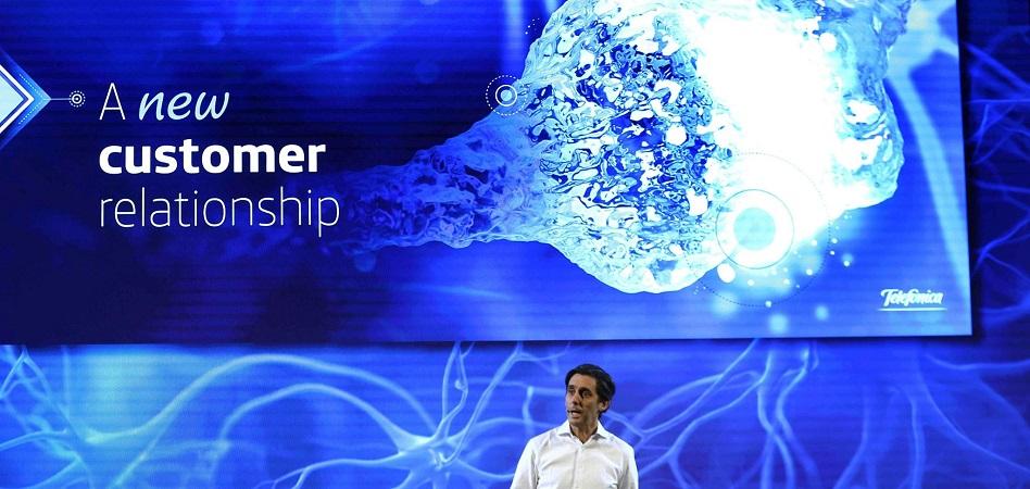 Telefónica, 'all in' digital: prevé ahorrar más de mil millones en 2020 gracias a su transformación