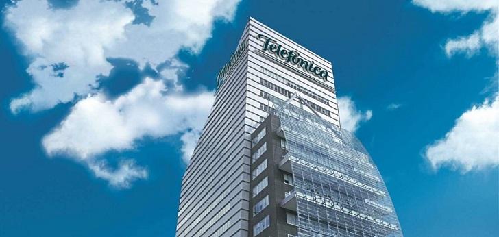Telefónica pone sobre la mesa la venta de sus filiales de México y Centroamérica