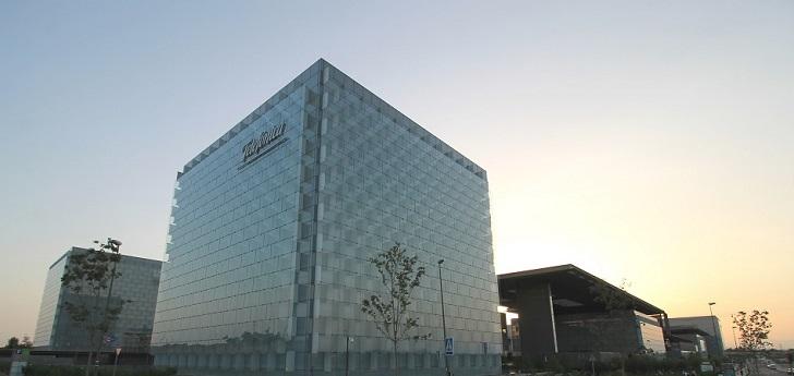 El fútbol y O2 aúpan a Telefónica España: anota el mayor crecimiento del grupo hasta junio