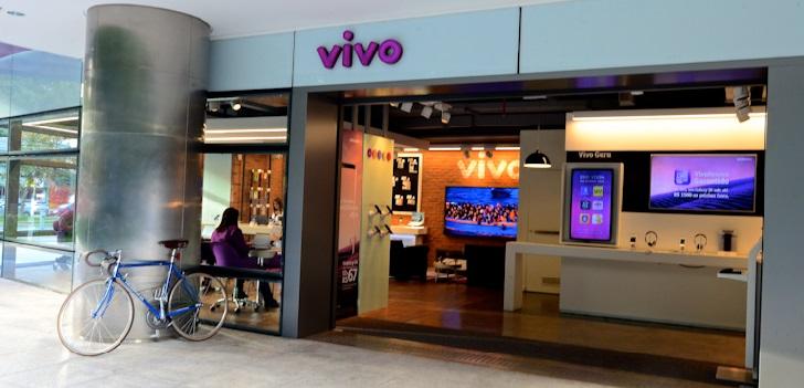 Telefónica Brasil duplica su beneficio y gana 7.442 millones de reales entre enero y septiembre