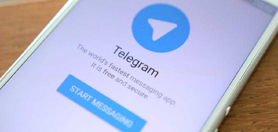 Telegram arremete contra Apple por no dejarle actualizar su 'app' en base al nuevo Rgpd