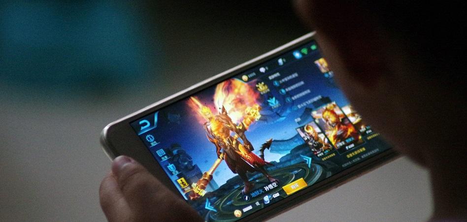 Tencent dispara sus ganancias un 67,4% en el tercer trimestre de 2017