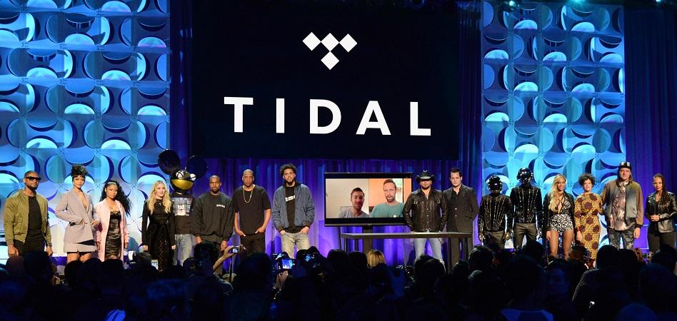 Tidal: el rival de Spotify que aterriza en España de la mano de Vodafone