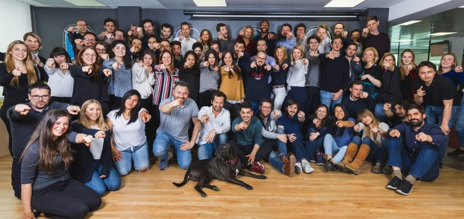 Travelperk amplía su sede en Barcelona tras captar 21 millones de dólares de financiación