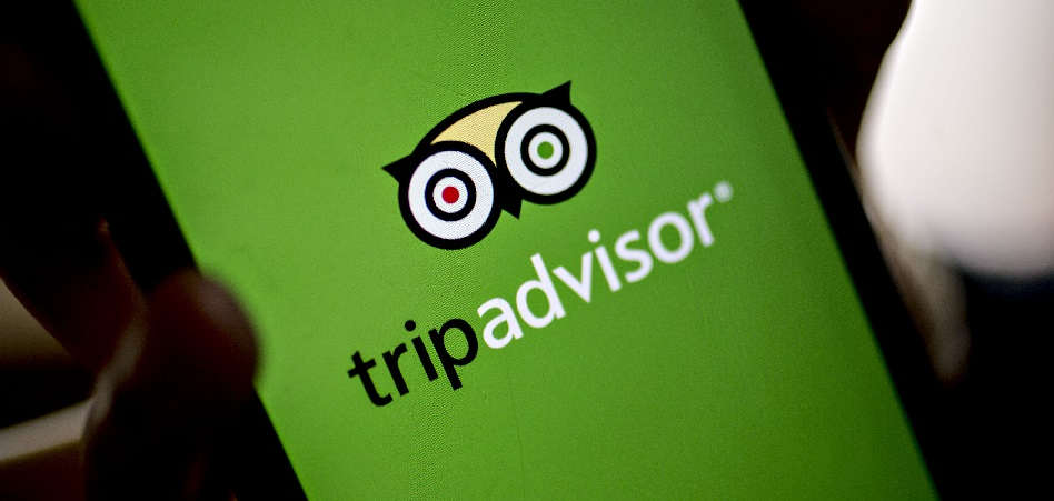 TripAdvisor vuelve a crecer a doble dígito en España y supera el millón de ingresos en 2016