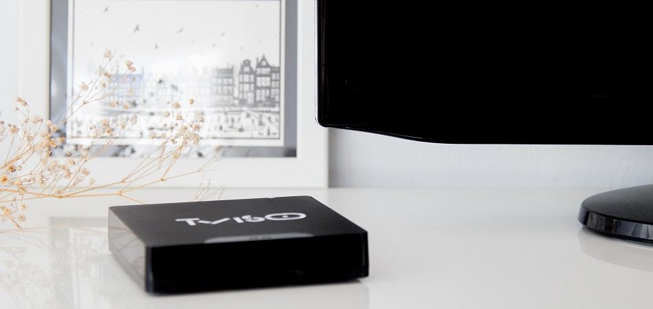 Tviso da un paso más: sale a la búsqueda de capital y lanza su propio dispositivo de TV