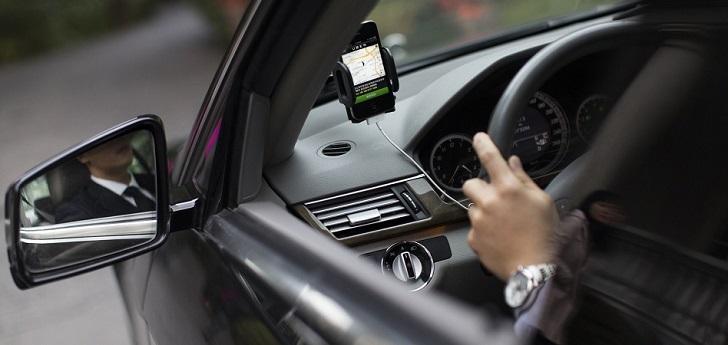 Un sector del taxi ultima una demanda contra los VTC en la que pide 1.400 millones de compensación
