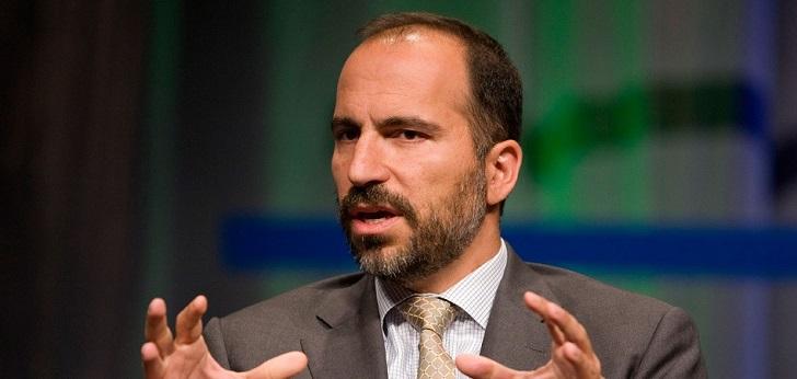El 'backup' de la semana: De la nueva estrategia de Uber a los planes de Schneider en España