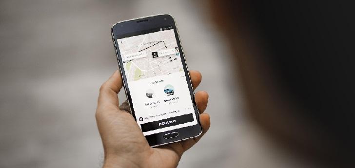 Uber redefine su estrategia a largo plazo: menos coches y más bicicletas y 'scooters'
