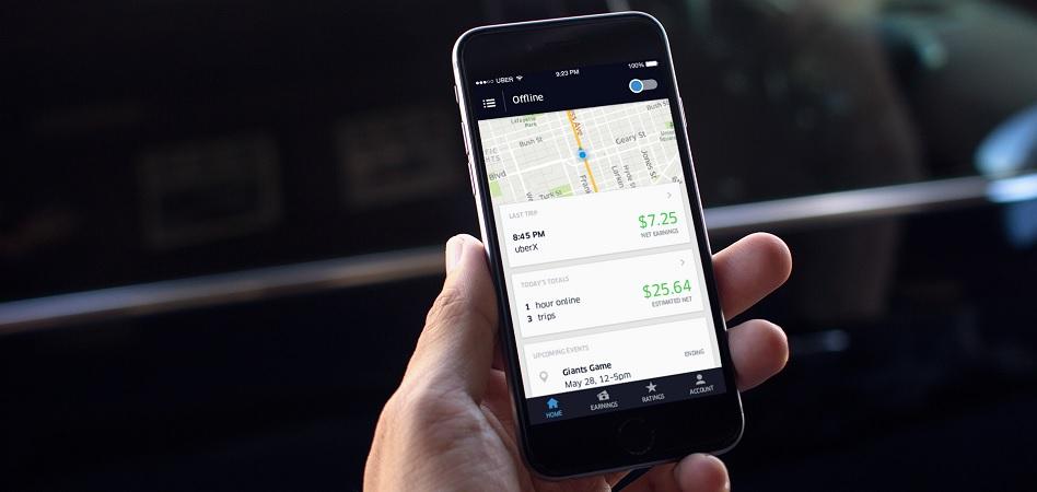Evo Banco se alía con Uber para brindar servicios de transporte a través de su plataforma